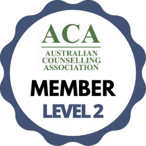 Badgr badge ACA member